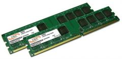 2x 2GB = 4GB KIT DDR2 RAM 533MHz PC2-4200 DIMM
