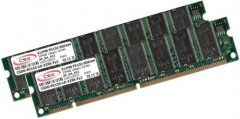 2x 512MB = 1GB KIT SDRAM 133MHz PC-133 DIMM